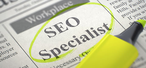How Will an Organic SEO Specialist Help your Company?